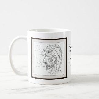 Torch Hippy Coffee Mug