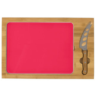 Torch Red II Cheese Platter