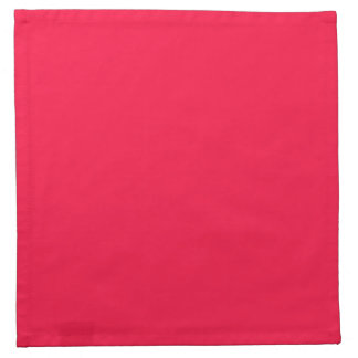 Torch Red II Cloth Napkin