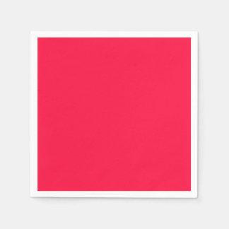 Torch Red II Paper Napkin