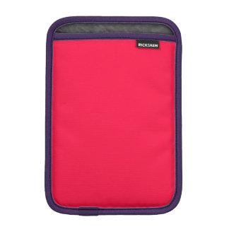 Torch Red II Sleeve For iPad Mini