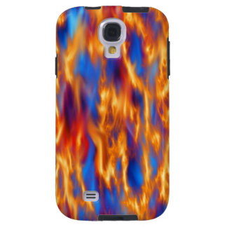 Torched by Kenneth Yoncich Galaxy S4 Case