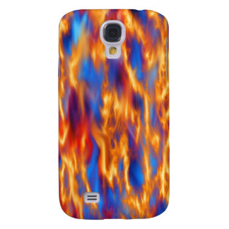 Torched by Kenneth Yoncich Galaxy S4 Cover