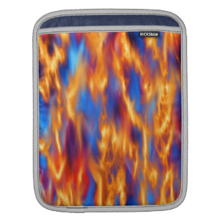 Torched by Kenneth Yoncich Sleeves For iPads
