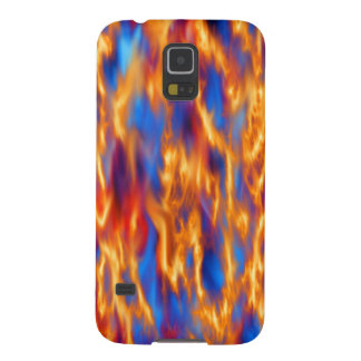 Torched Galaxy S5 Cover