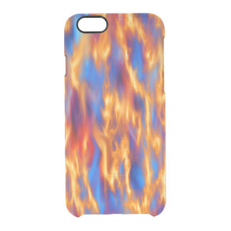 Torched Uncommon Clearly™ Deflector iPhone 6 Case