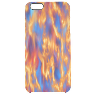 Torched Uncommon Clearly™ Deflector iPhone 6 Plus Case