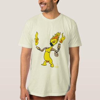 Torchgirl T Shirt