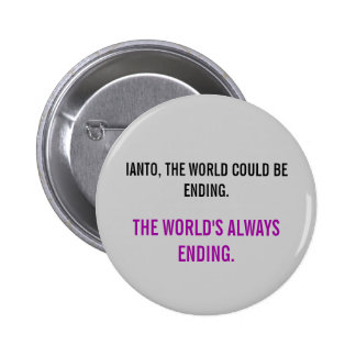 Torchwood Quote Button