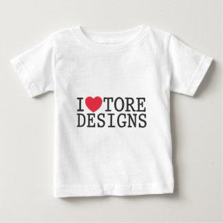 TORE BABY T-Shirt