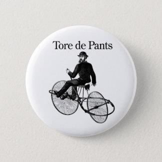 Tore de Pants Button