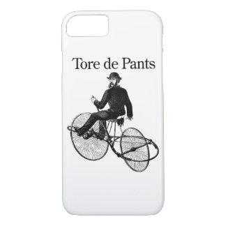 Tore de Pants iPhone 7 Case
