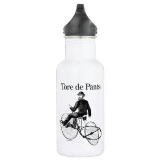 Tore de Pants Water Bottle