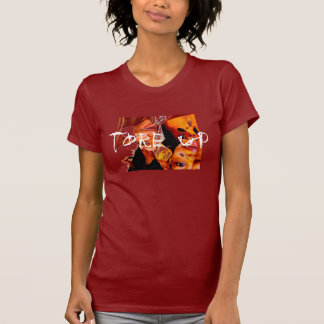Tore Up T Shirt