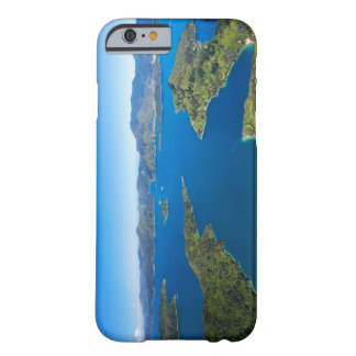 Torea Bay, Queen Charlotte Sound, Marlborough Barely There iPhone 6 Case
