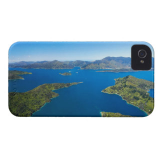 Torea Bay, Queen Charlotte Sound, Marlborough Blackberry Bold Case