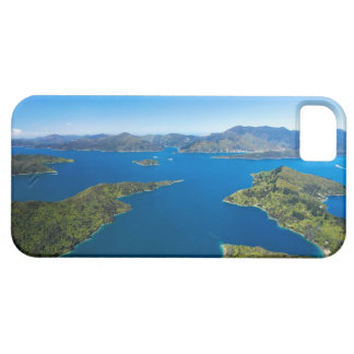 Torea Bay, Queen Charlotte Sound, Marlborough iPhone SE/5/5s Case