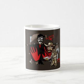 Torgo y la taza de café principal