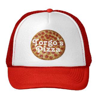 Torgo's Pizza Trucker Hat