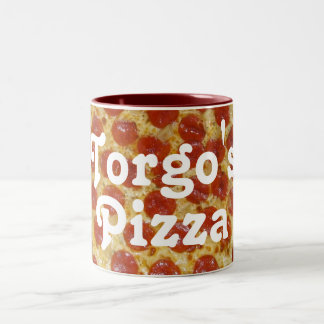Torgo's Pizza Coffee Mug