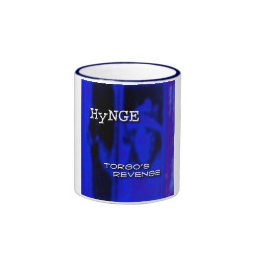 Torgo's Revenge Ringer Mug