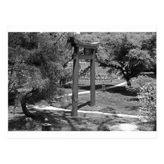 Torii Gate- horizontal Postcard