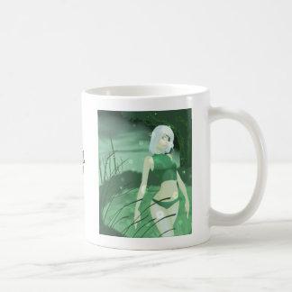 Toriko Coffee Mug