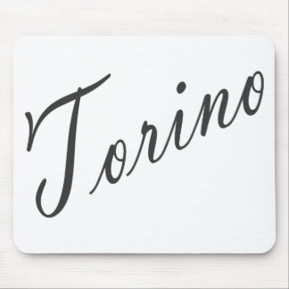 Torino Products! Mouse Pad