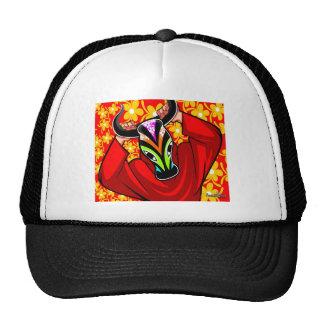 Torito Trucker Hat