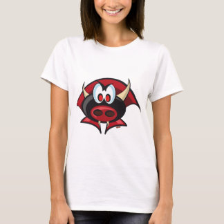 TORITO-VAMPIRO.png T-Shirt