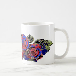 toritsuki rose maiden magnetic cup, CULT and LOLIT Coffee Mug