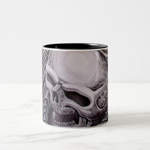 torment 2 Two-Tone coffee mug