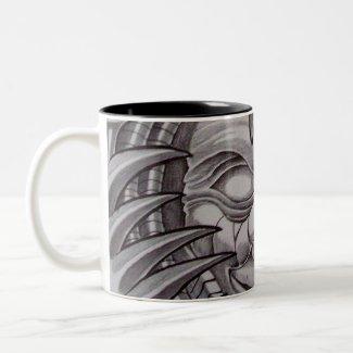 torment 6 mug