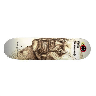 torment Fluke Skateboards