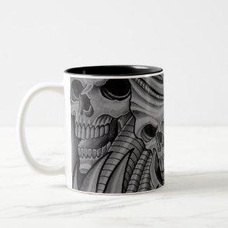 torment mug
