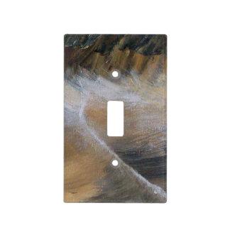 Tormenta de desierto tapas para interruptores