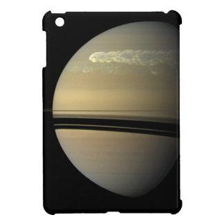 Tormenta de Saturn iPad Mini Funda