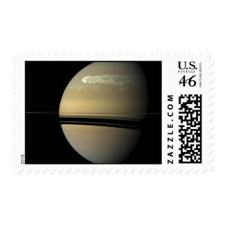 Tormenta de Saturn