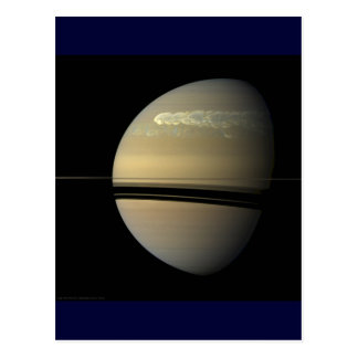 Tormenta de Saturn Postal