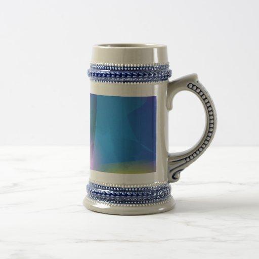 Tormenta del color taza de café