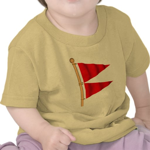 Tormenta del vendaval camiseta