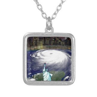 Tormenta estupenda Sandy 2012, ojo del storm_ Grimpola