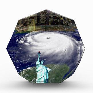 Tormenta estupenda Sandy 2012, ojo del storm_