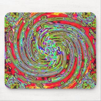 Tormenta Mousepad del color Tapete De Ratón