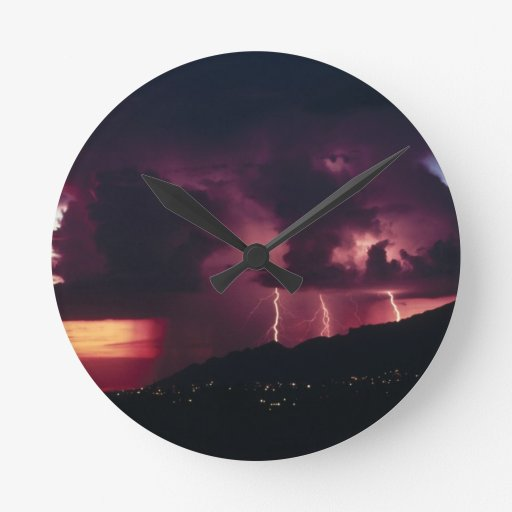 tormenta relojes