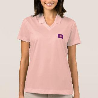 Tormenta reservada camiseta polo