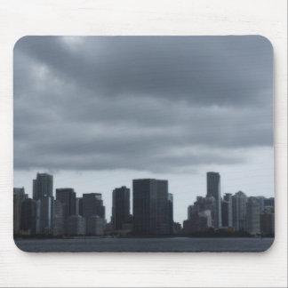 Tormenta sobre Miami Tapete De Raton