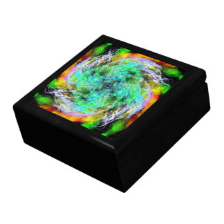 Tormenta tropical cajas de regalo