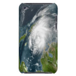 Tormenta tropical Dennis iPod Touch Case-Mate Protectores