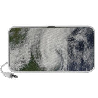 Tormenta tropical Hanna sobre la costa este 2 PC Altavoces